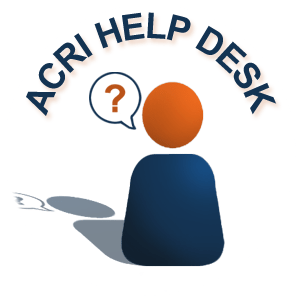 Acri Commercial Realty-Help Desk
