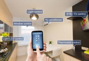 Acri Community Realty Smart Home Tips