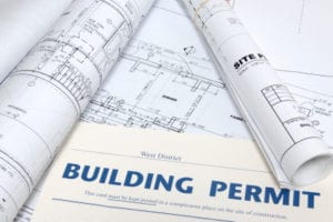 Get the Proper Building Permit