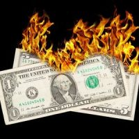 Burning Money - Acri can help