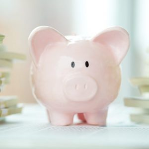 From Piggy Bank to FHA Loan